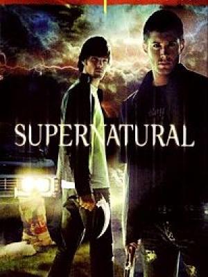 Siêu Nhiên 1 - Supernatural Season 1