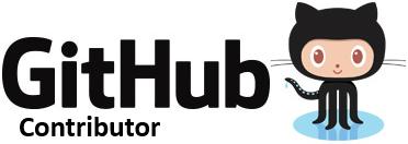 GitHub Contributor