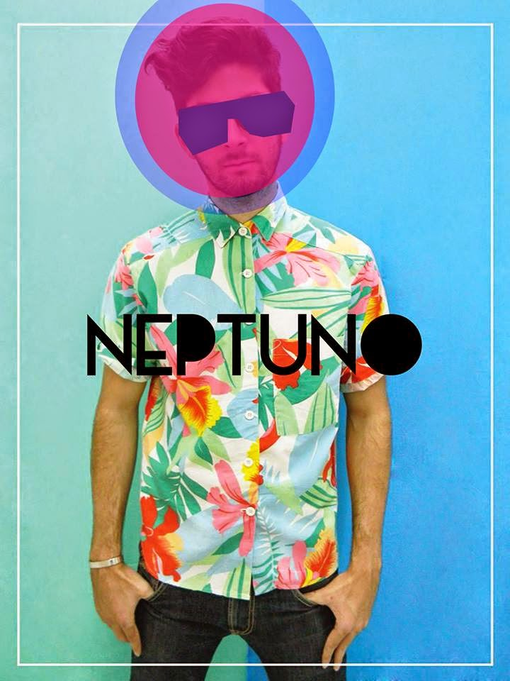 Neptuno - You Know You Wanna