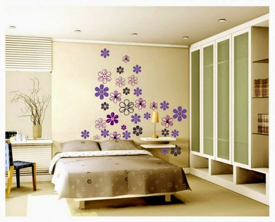 desain kamar tidur 1