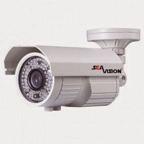 Bán camera quan sát SeaVision 8044 lắp đặt tận nơi