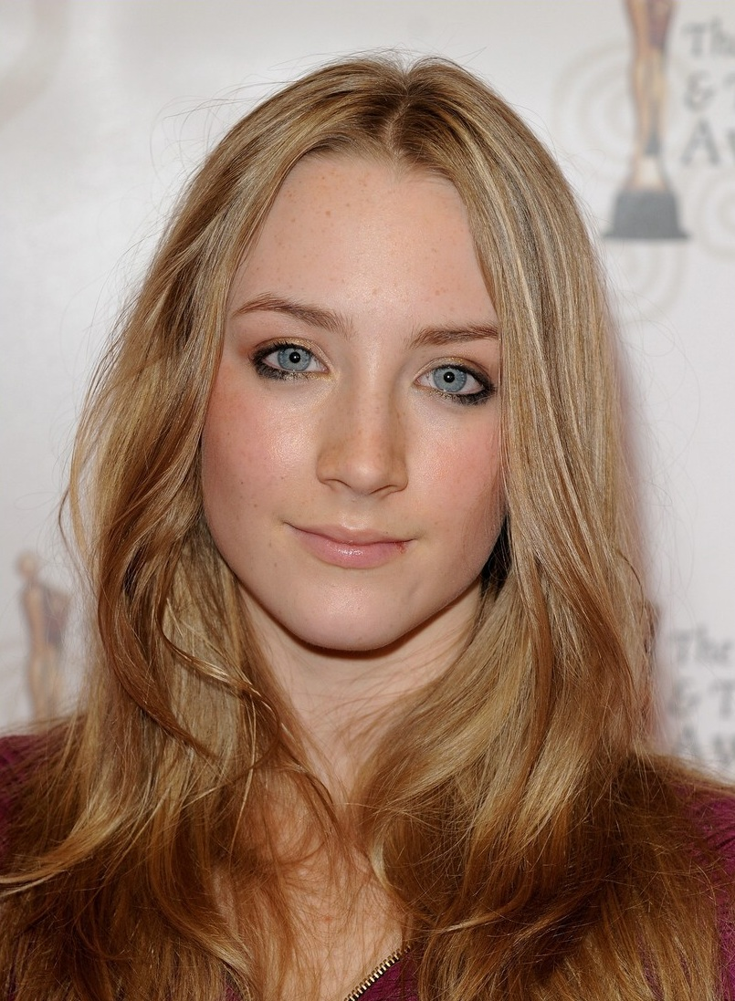 saoirse ronan how to say her name