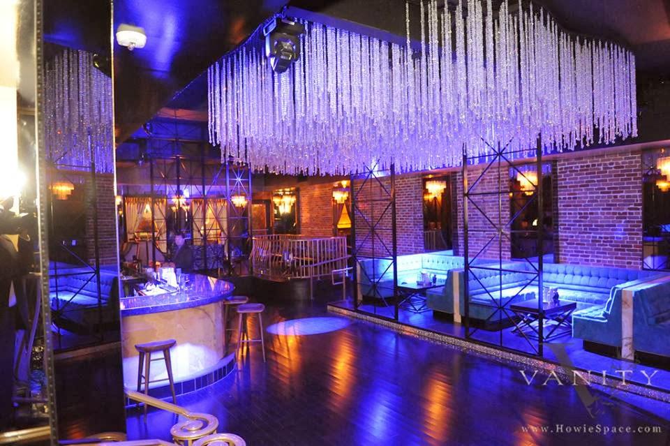 Tastes Of Orlando Vanity Night Club