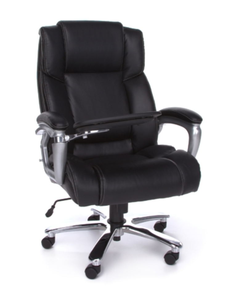 OFM ORO Big Conference Chair with Tablet