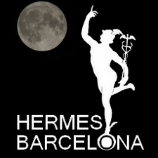La huella de Hermes en Barcelona