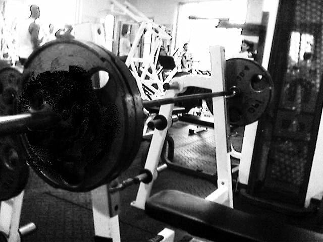 Fitness From Ground Zero How To Bench Press 225lbs