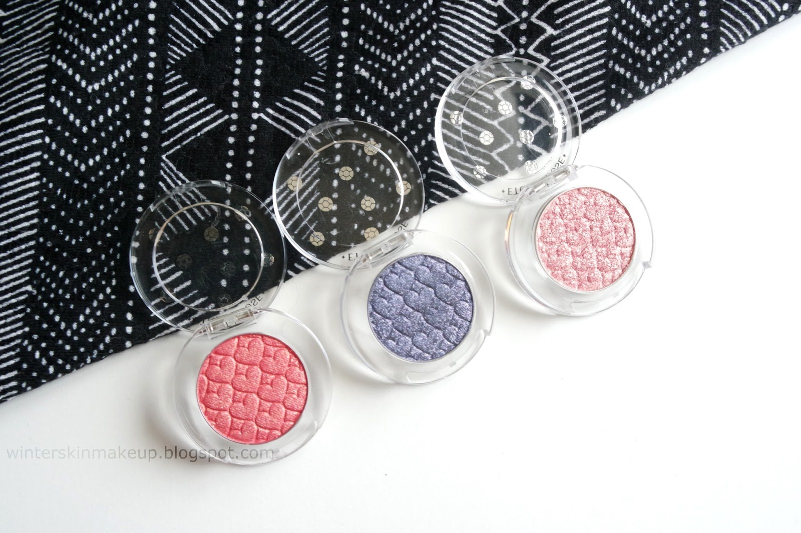 Etude House Look At My Eyes Eyeshadow