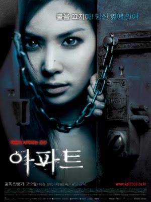 Chung Cư Ma Vietsub - APT (2006) Vietsub