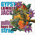 Gypsy Lumberjacks – Pulling Upon The Strap (Autoprodotto, 2014)