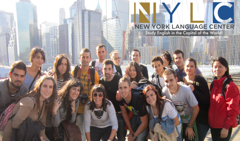 Adventures in NYC with NYLC!