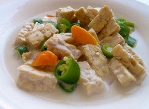 Resep Masakan Sayur Lombok Ijo