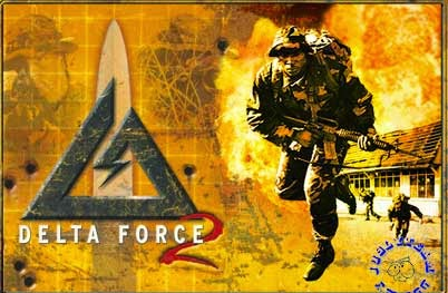 Delta Force 2 PC Games