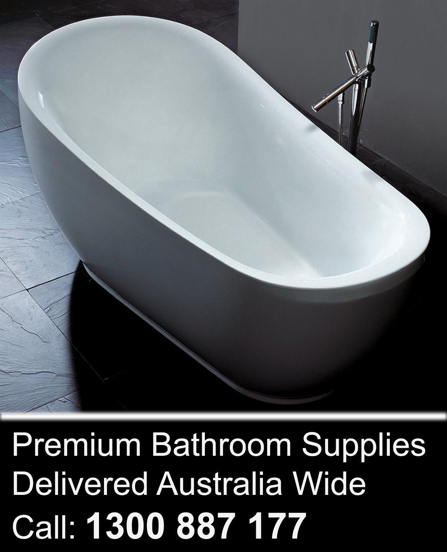 Natural Stone Freestanding Bath - Great Design For Great Purpose