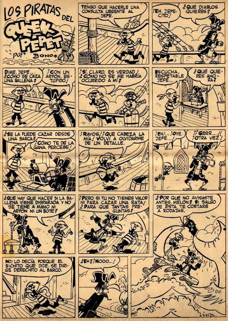 Los Piratas - Tio Vivo