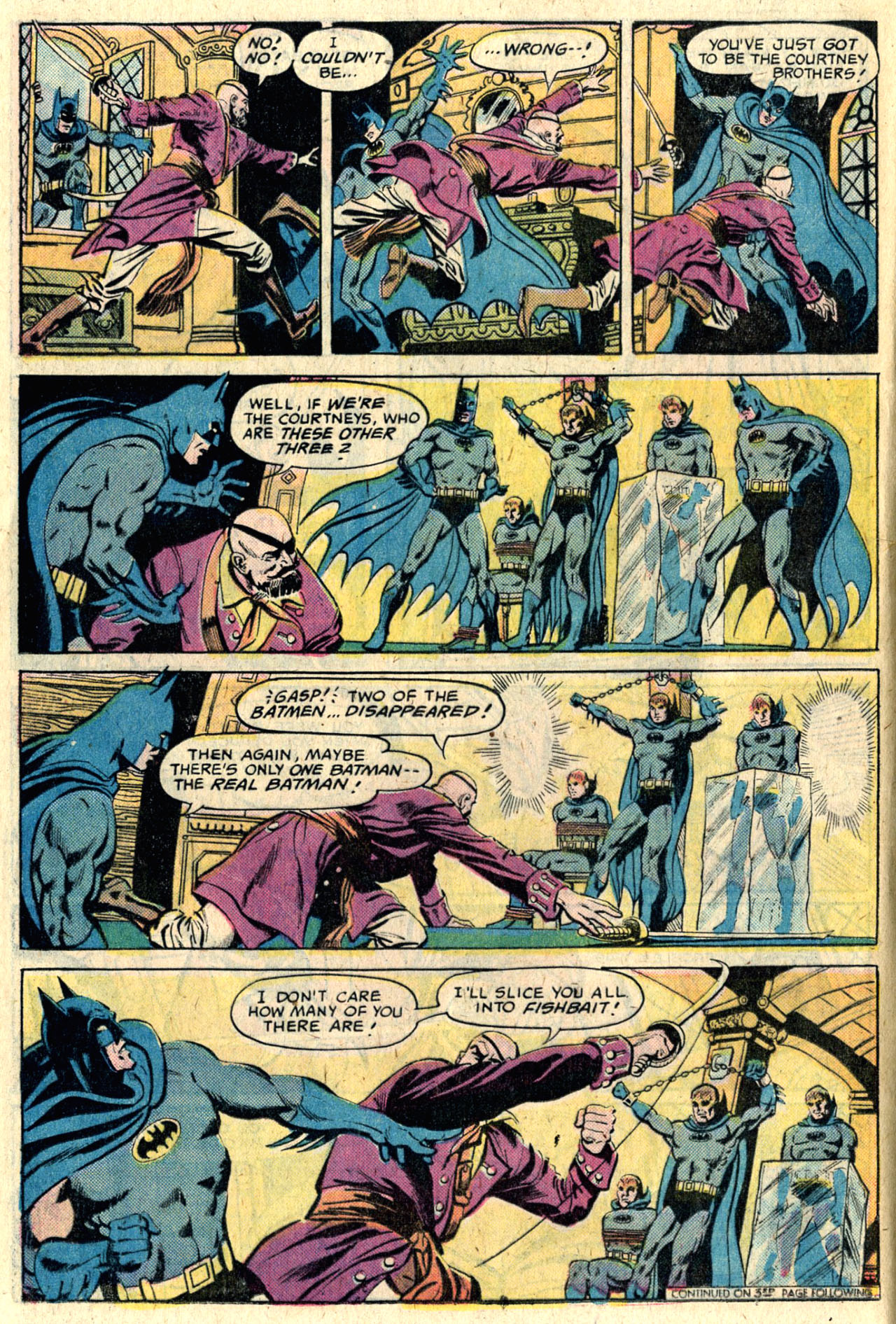 Detective Comics (1937) Issue #462 Page 12