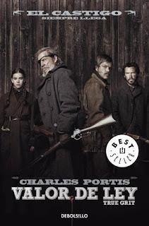 Valor de ley Charles Portis