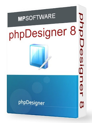 phpDesigner 8.1.1