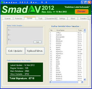 Download Smadav 9.0 Terbaru 2012