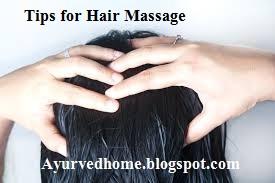 हेयर ओइलिंग, hair oiling, hair massage in hindi