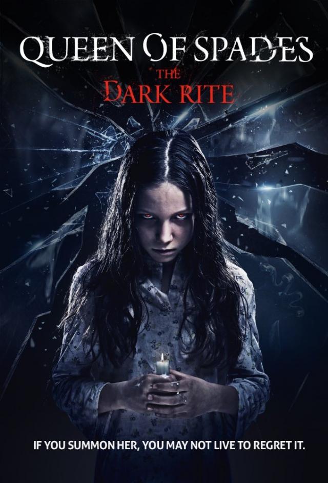 Lời Nguyền Con Đầm Bích - Queen of Spades: The Dark Rite (2015)