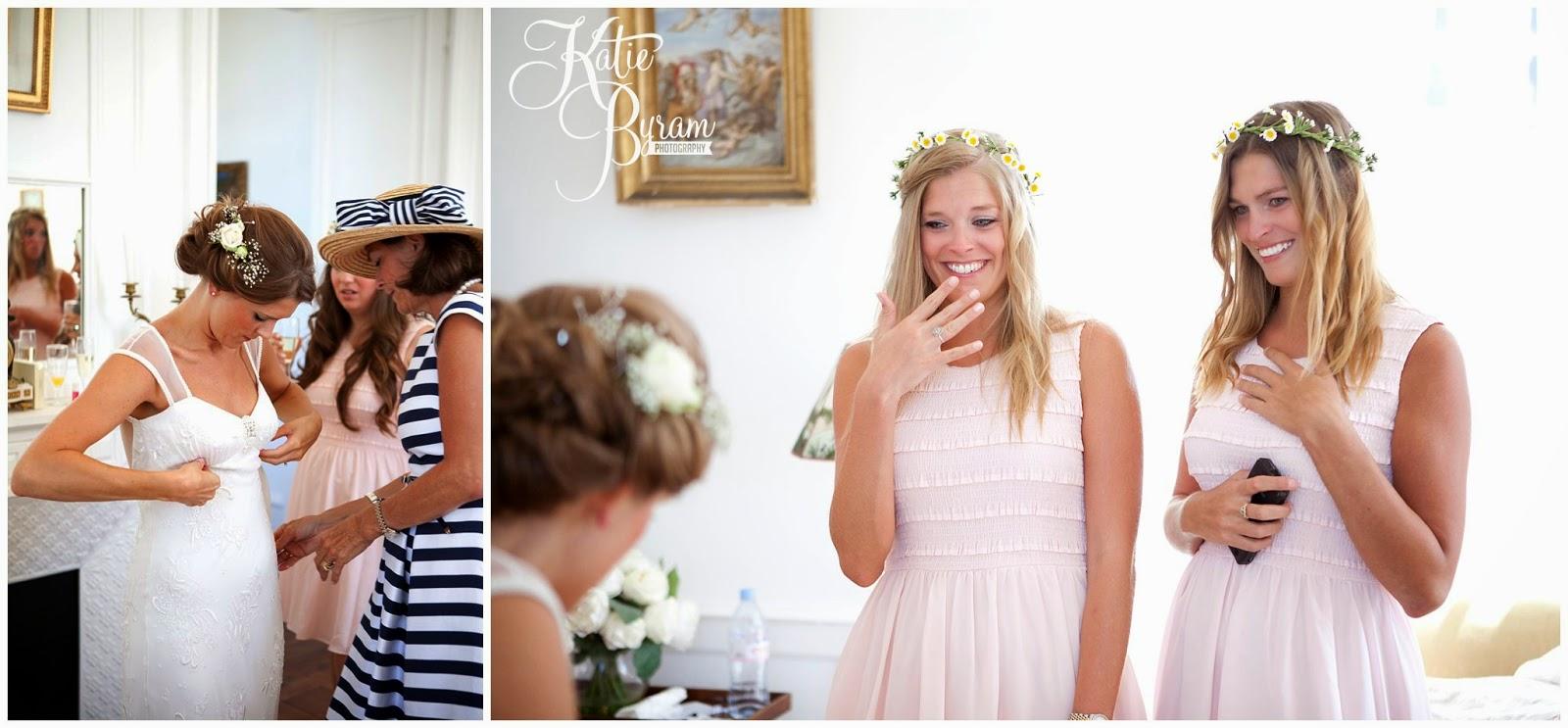 chateau de lacoste wedding, sarlat, french wedding, katie byram photography