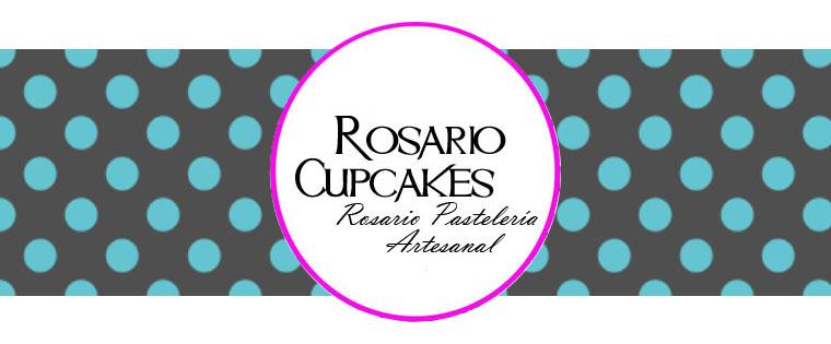 ROSARIO       CUPCAKES