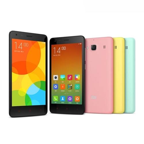 Harga Xiaomi Redmi 2 Dan Spesifikasi Xiaomi Redmi 2 Redmi