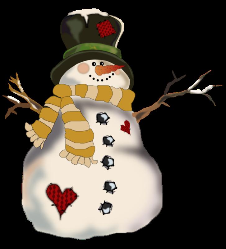 Cosas para photoscape im genes para photoscape photoshop y gimp de navidad mu ecos de nieve - Clipart bonhomme de neige ...