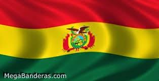 LA ÚNICA BANDERA DE LA REPÚBLICA DE BOLIVIA