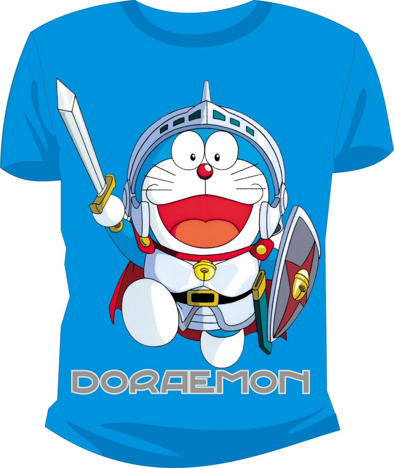 Doraemon Clothing