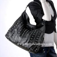 testimonial - Brag about bags