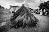 voodoo in West Africa