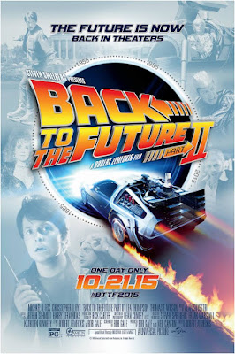 back to the future (1985) Hindi Dubbed HD