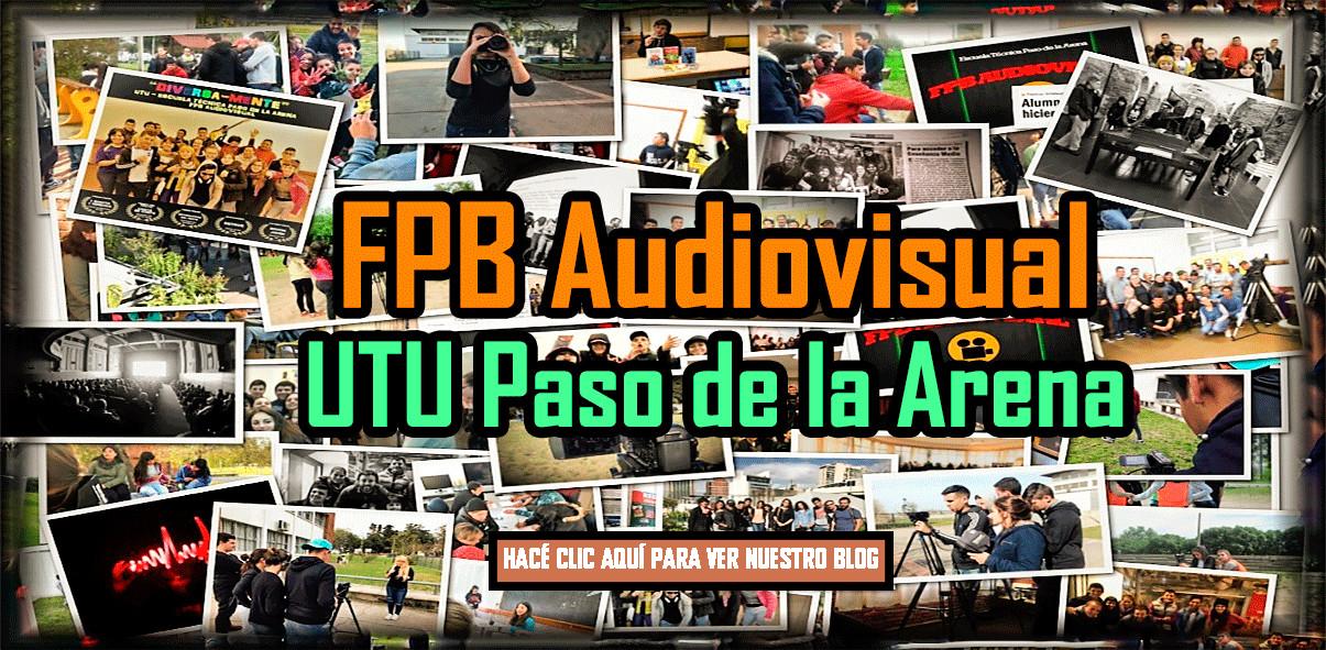 Paso de la Arena Audiovisual