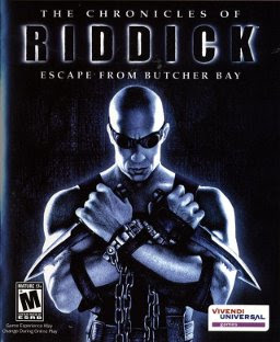 The Chronicles Of Riddick Escape Full Version PC