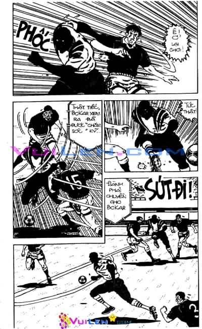 Jindodinho - Đường Dẫn Đến Khung Thành III Tập 65 page 23 Congtruyen24h