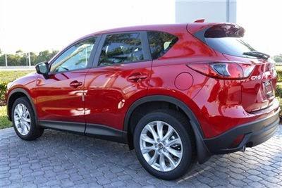 Perbandingan Mazda CX-5 vs. All New Nissan X-Trail : Sebuah Komparasi