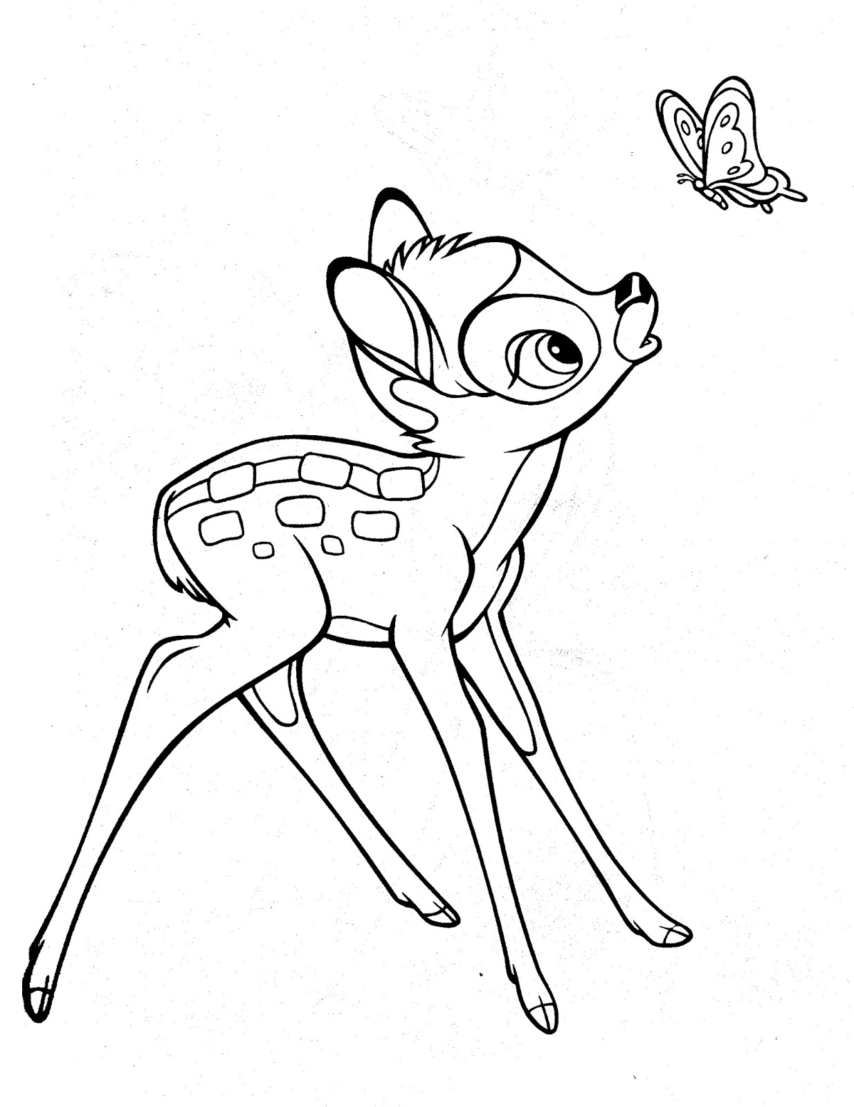 disney coloring book for kids