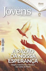 3º TRIMESTRE DE 2019 - JOVENS