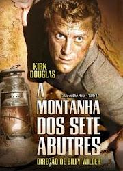 Baixar Filme A Montanha dos Sete Abutres (Legendado)