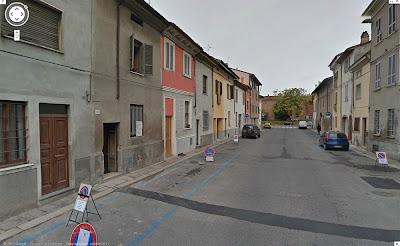 Via Borghetto