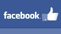 صفحتي على فيسبوك