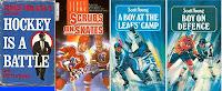Scott Young über Eishockey