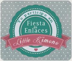 FIESTA DE ENLACES- PARTICIPO