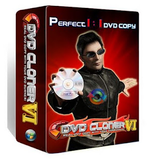 cxr8 OpenCloner DVD Cloner v8.70 Build 1016 + Keygen