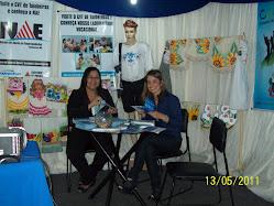 TEIA  NA FERARP  2011