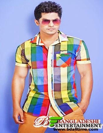 Niloy Alamgir Bangladeshi actor and model