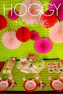 Hoggy Holidays