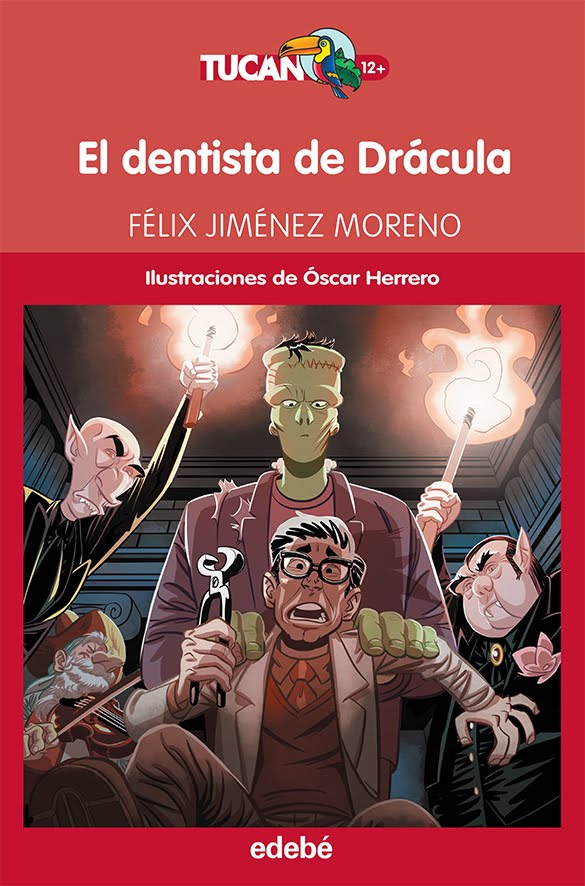 BUY EL DENTISTA DE DRACULA