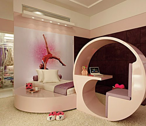 ALSAKINA Gorgeous Bedroom By Simple Decoration. Beautiful Cool Stuff For  Kids Rooms Contemporary Bathroom Amazing Design